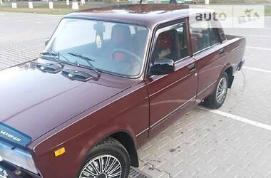 ВАЗ 2107 2009 в Хмельницком