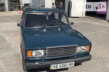 ВАЗ 2107 2006 в Каменском