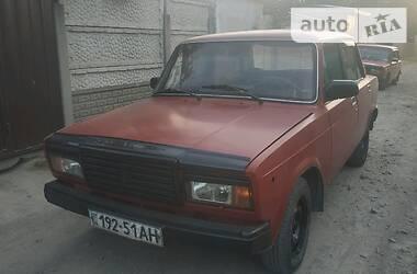 ВАЗ 2107 1984 в Днепре