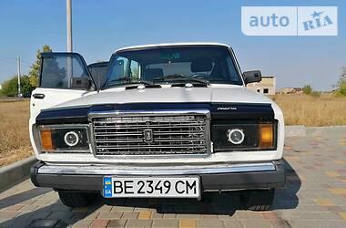 ВАЗ 2107 1993 в Николаеве