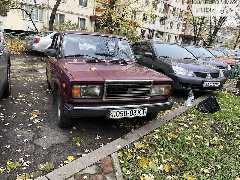 ВАЗ 2107 2003 в Киеве