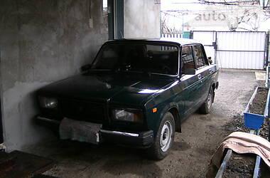 ВАЗ 2107 2008 в Карловке