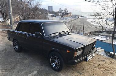 ВАЗ 2107 2006 в Кременчуге