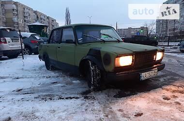 ВАЗ 2107 1996 в Киеве