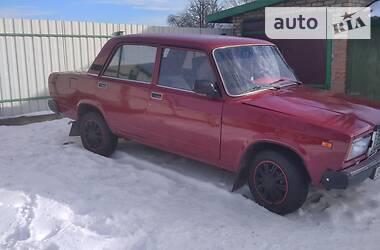ВАЗ 2107 1997 в Кам'янець-Подільському