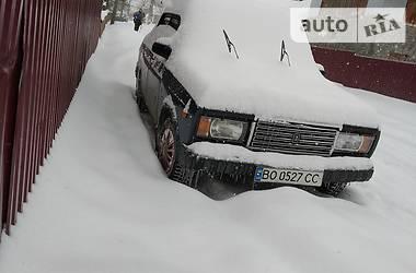 ВАЗ 2107 2004 в Бережанах