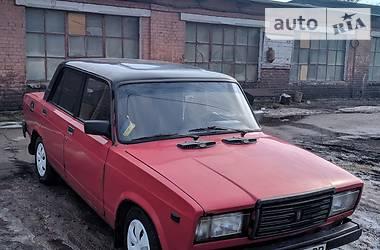 ВАЗ 2107 1984 в Чернигове