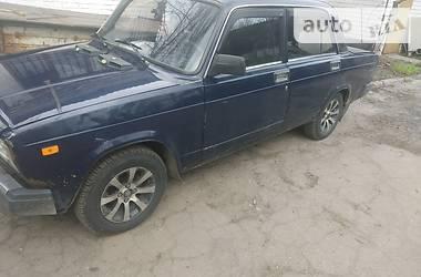 ВАЗ 2107 1991 в Черкассах