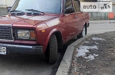 ВАЗ 2107 1987 в Киеве