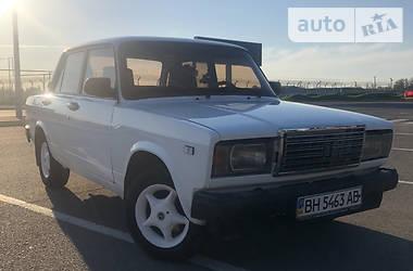 ВАЗ 2107 1992 в Одессе