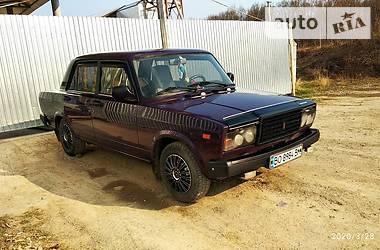 Седан ВАЗ 2107 1999 в Тернополе