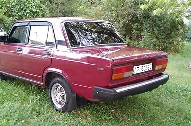 Седан ВАЗ 2107 2004 в Запорожье