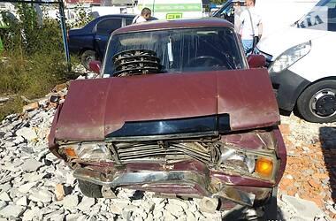 Седан ВАЗ 2107 2002 в Києві