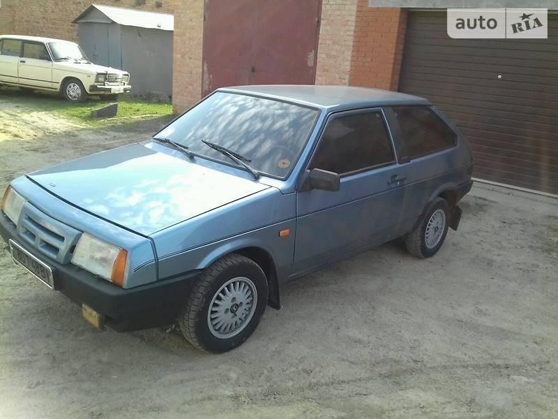ВАЗ 21081 1992 в Немирове