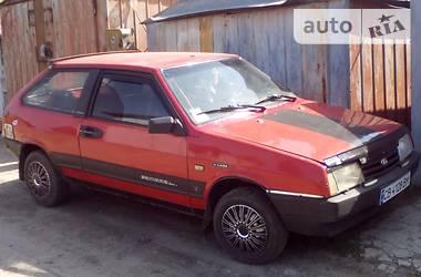 ВАЗ 21081 1992 в Чернигове