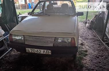 ВАЗ 21081 1987 в Львове
