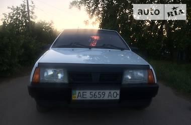 ВАЗ 21081 1991 в Херсоне