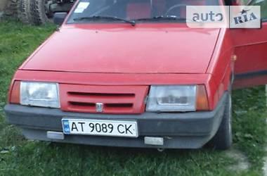 ВАЗ 21081 1990