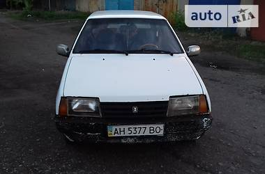 ВАЗ 21081 1991 в Донецке