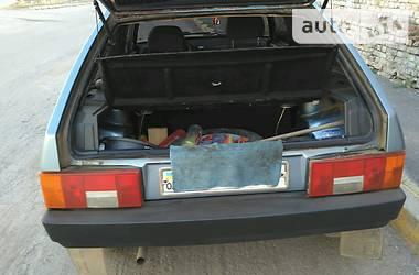 ВАЗ 21081 1992 в Тульчине