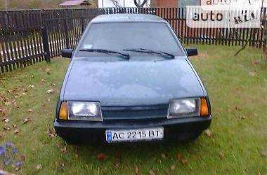 ВАЗ 21081 1989 в Луцке