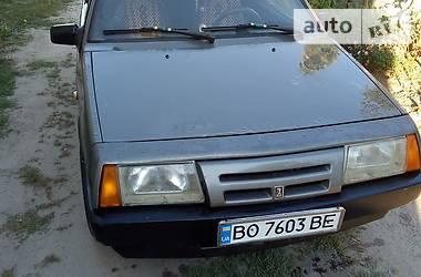 ВАЗ 21081 1993 в Тернополе