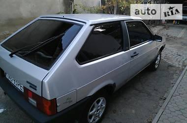 ВАЗ 21081 1991 в Мукачево