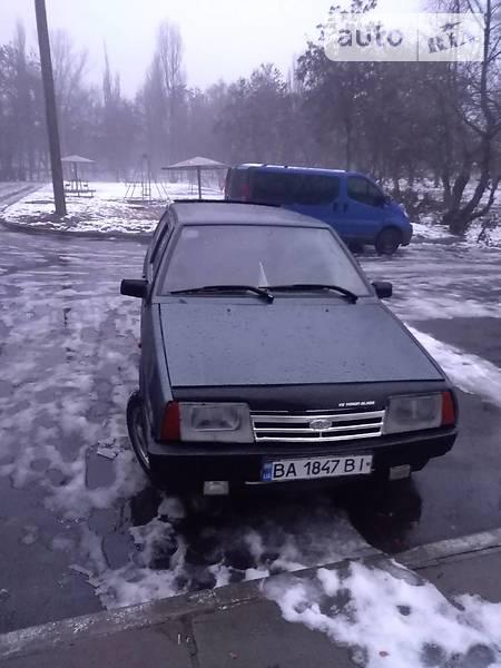 Lada (ВАЗ) 21081 1988 года в Полтаве