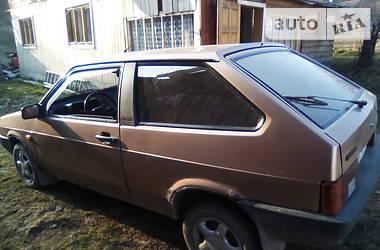 ВАЗ 21081 1994 в Рахове