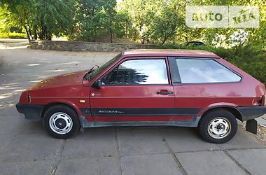 ВАЗ 21081 1993 в Черкассах