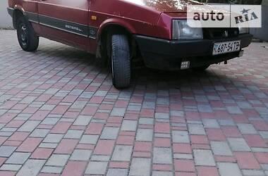 ВАЗ 21081 1989 в Бродах