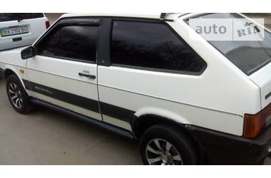ВАЗ 2108 1993