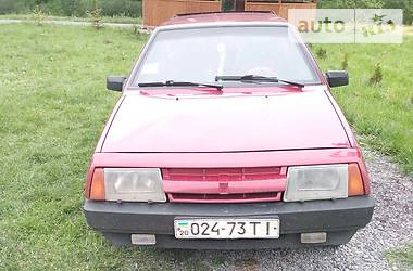 ВАЗ 2108 1987 в Тернополе