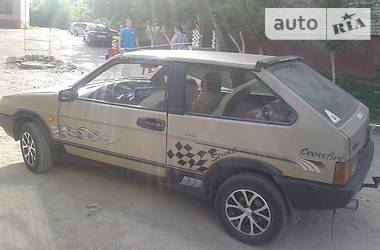 ВАЗ 2108 1986 в Киеве