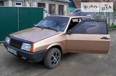 ВАЗ 2108 1988 в Снигиревке