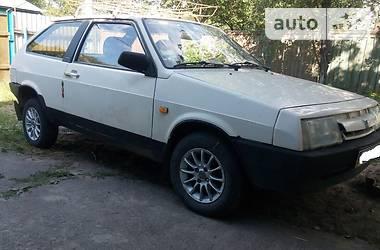 ВАЗ 2108 1986 в Конотопе
