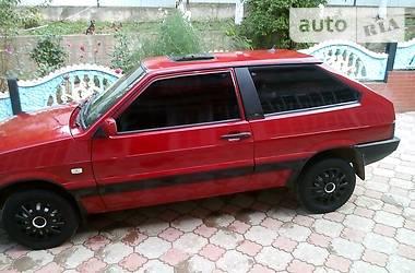 ВАЗ 2108 1997 в Залещиках