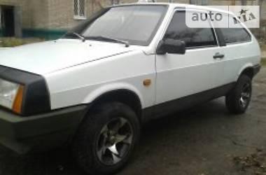 ВАЗ 2108 1991 в Кременчуге