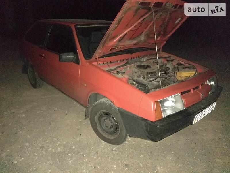 ВАЗ 2108 1992 в Умани
