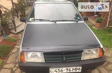 ВАЗ 2108 1993 в Надворной