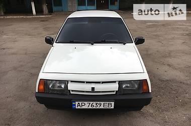 ВАЗ 2108 1991 в Запорожье