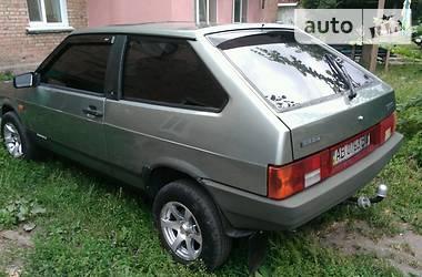 ВАЗ 2108 1992 в Казатине