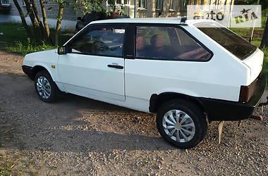 ВАЗ 2108 1987 в Шостке