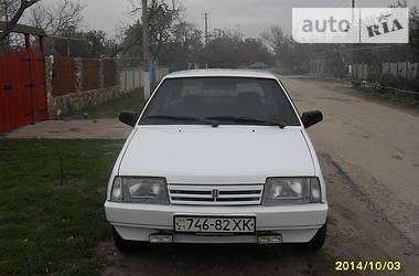 ВАЗ 2108 1987 в Симферополе