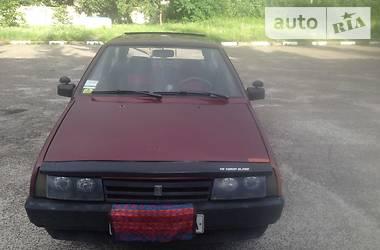 ВАЗ 2108 1992 в Николаеве