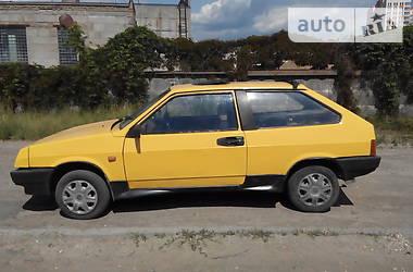 ВАЗ 2108 1988 в Киеве
