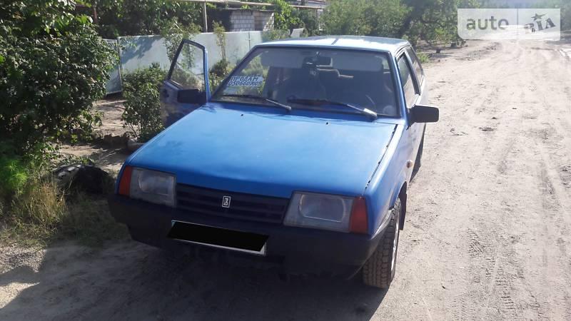 Lada (ВАЗ) 2108 1987 года в Херсоне