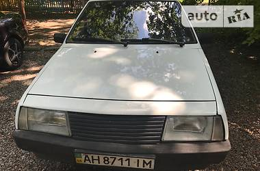 ВАЗ 2108 1989 в Донецке