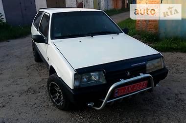 ВАЗ 2108 1993 в Нежине