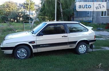 ВАЗ 2108 1986 в Харькове